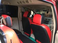 Red Suzuki Ertiga for sale in Davao