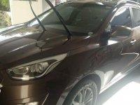 Sell Purple Hyundai Tucson in Parañaque