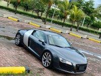 Selling Black Audi Quattro in Muntinlupa