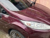 Purple Ford Fiesta for sale in Las Piñas