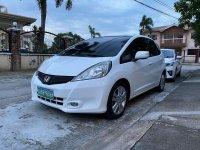 White Honda Jazz for sale in San Fernando
