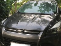 Sell Grey Ford Escape in Rizal