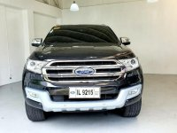 Black Ford Everest for sale in Manila