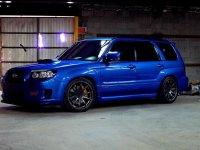 Sell Blue Honda Cr-V in Manila