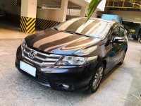 Sell Black Honda City in Manila