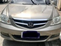 Sell Beige Honda City in Manila