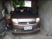 Selling Brown Suzuki Apv in Manila