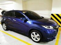 Sell Blue Honda Hr-V in Taguig