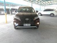 Selling Purple Toyota Rush 2019 in Parañaque