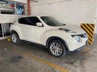 Pearl White Nissan Juke for sale in Manila