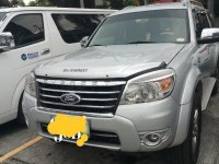 Silver Ford Everest for sale in Santa Rosa