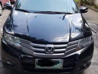 Black Honda City for sale in Manila