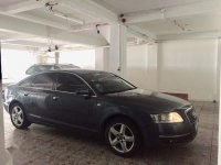 Black Audi A6 for sale in Manila