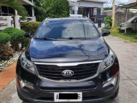 Black Kia Sportage for sale in Pasig