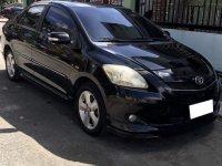 Black Toyota Vios for sale in Manila