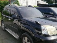 Sell Black Nissan X-Trail in Pasig