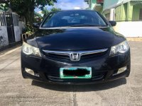 Black Honda Civic for sale in Lipa