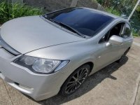 Sell Silver Honda Civic in Muntinlupa