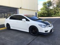 Selling White Honda Civic for sale in Tanauan