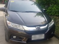 Black Honda City for sale in Valenzuela