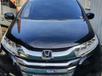 Black Honda Odyssey for sale in San Benito