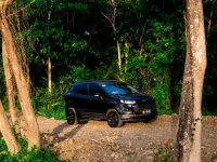 Black Ford Ecosport for sale in Makati City