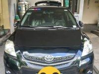 Black Toyota Vios for sale in Makati
