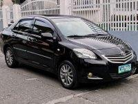 Selling Black Toyota Vios 2012 Sedan Automatic at 91000 km in Manila