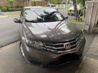 Grey Honda City 1300 Auto 2013 for sale in Makati City