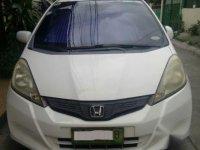 White Honda Jazz GE 2012 for sale in Las Piñas