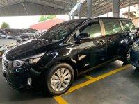 Sell Black 2016 Kia Grand Carnival CRDI Auto in Pasig