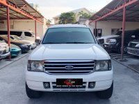 White Ford Everest 2006 for sale in Quezon City