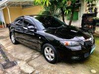 Sell Black 2011 Mazda 3 1.6 Sedan in Valenzuela