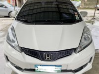 White Honda Jazz 1.5 S i-VTEC (A) 2013 for sale in Cavite