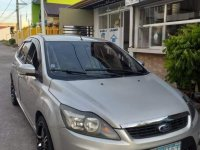 Selling Silver Ford Focus in Lucena