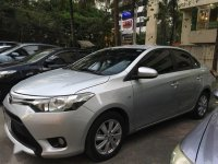 Sell Silver 2016 Toyota Vios in Makati