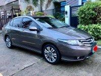 Grey Honda City for sale in Parañaque