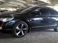 Sell Black 2007 Honda Civic in Pasay