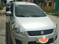 Sell Silver Suzuki Ertiga in Dasmariñas