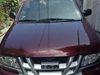 Sell Purple Isuzu Crosswind in Bacoor
