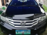 Black Honda City for sale in Bacoor
