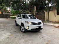 Sell White Kia Sorento in Quezon City