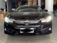 Black Honda Civic for sale in Quezon
