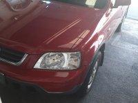 Sell Red 2000 Honda CR-V in Parañaque