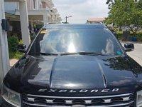 Black Ford Explorer for sale in Angeles
