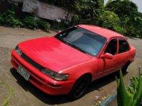 Sell Red 1997 Toyota Corolla in Bulacan
