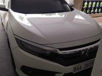 White Honda Civic 2016 for sale in Maila
