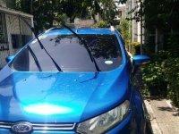 Sell Blue 2016 Ford Ecosport in Santa Rosa