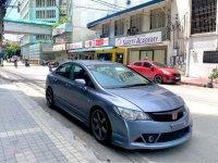 Sell Blue Honda Civic in Manila
