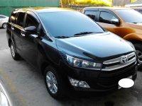Black Toyota Innova for sale in Baguio